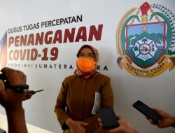 The regional government of Mebidang synergizes over COVID-19