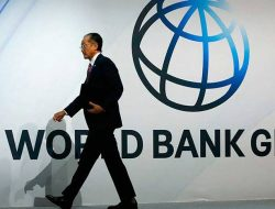 World Bank approves funding of 700 million US dollars to overcome COVID-19 in Indonesia